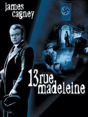 13 Rue Madeleine
