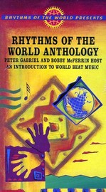 Rhythms of the World Anthology