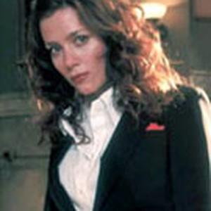 Anna Friel as Megan Delaney