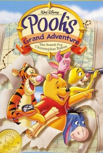 Pooh's Grand Adventure: The Search for Christopher Robin (1997