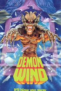 Demon Wind