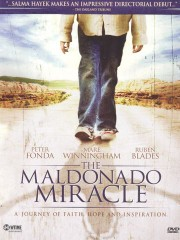 The Maldonado Miracle