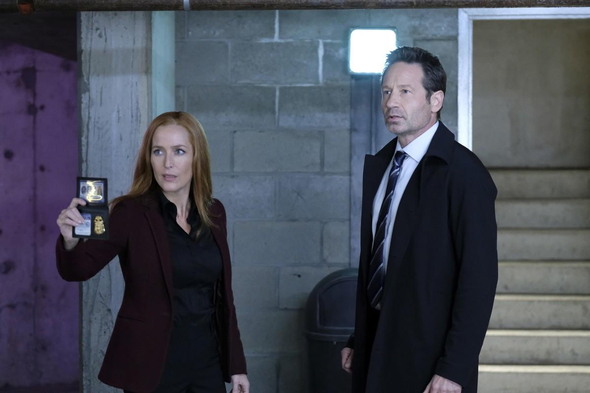 The X-Files - Season 11, Episode 4 - Rotten Tomatoes