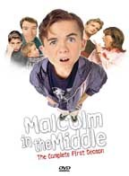 Malcolm in the Middle - The Complete First Season