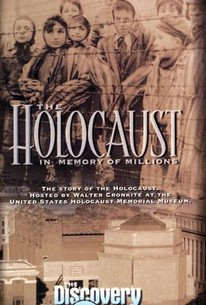 Holocaust: In Memory of Millions