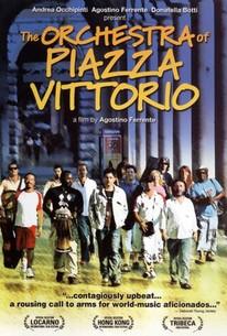 The Orchestra of Piazza Vittorio