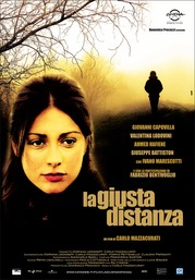 La Giusta distanza (The Right Distance)