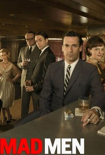 Mad Men - Rotten Tomatoes