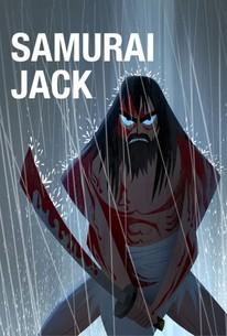 Samurai Jack Season 5 Rotten Tomatoes