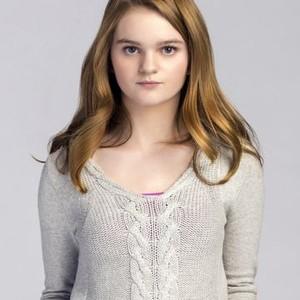 Kerris Dorsey as Bridget Donovan