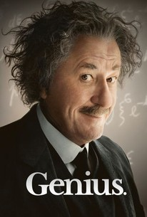 Genius: Einstein - Rotten Tomatoes