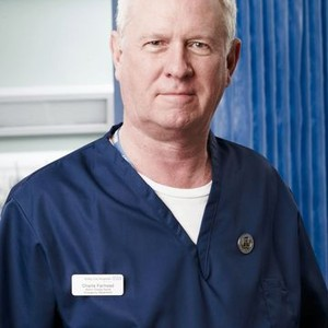 Derek Thompson as Charlie Fairhead