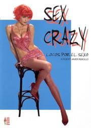 Sex Crazy