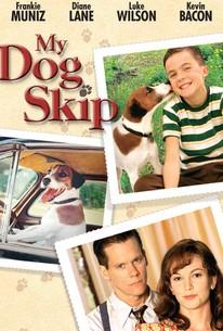 Image result for my dog skip cast