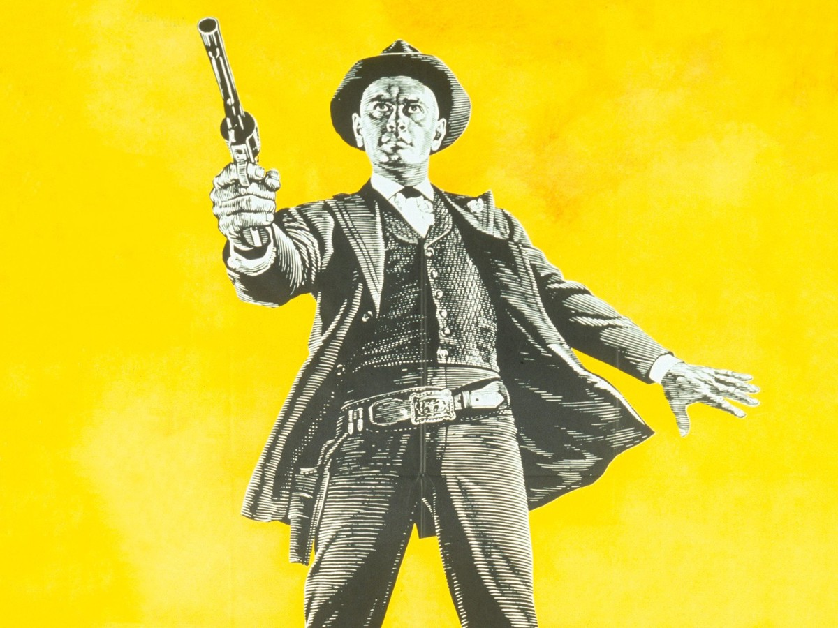 Invitation to a gunfighter 1964 rotten tomatoes stopboris Image collections