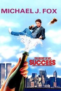 The Secret of My Success