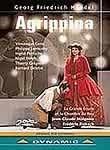 Georg Friedrich Handel: Agrippina