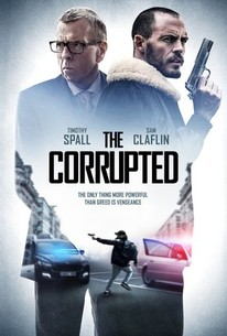 The Corrupted (2020)
