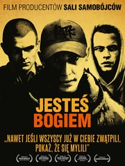 You Are God (Jestes Bogiem)