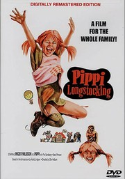 Pippi Långstrump (Pippi Longstocking)