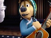 Rock Dog (2017) - Rotten Tomatoes