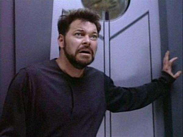 Star Trek: The Next Generation - Season 6, Episode 21 - Rotten Tomatoes
