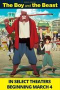 The Boy And The Beast (Bakemono No Ko)
