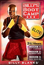 Billy's Boot Camp Elite