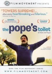 El Ba�o del Papa (The Pope's Toilet)