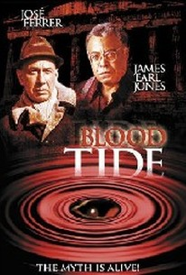 Blood Tide (Demon Island) (The Red Tide) (Bloodtide)