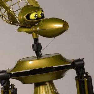 Hampton Yount as Crow T. Robot