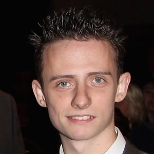 Darren Evans Galavant