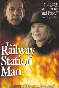 The Railway Station Man