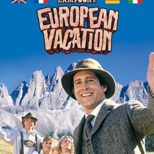 National Lampoons European Vacation Rotten Tomatoes - European vacation