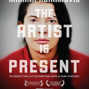 Marina abramovic the artist is present 2012 rotten tomatoes marina abramovic the artist is present altavistaventures Image collections