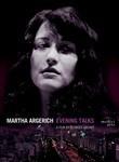 Martha Argerich: Evening Talks