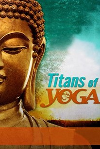 Titans Of Yoga
