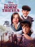 The Littlest Horse Thieves