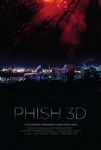 Phish 3d