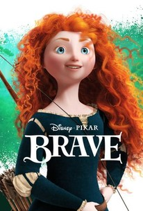 Brave (2012) - Rotten Tomatoes