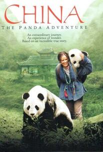 China: The Panda Adventure
