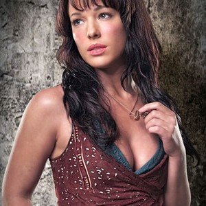 Erin Cummings as Sura