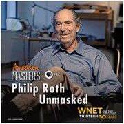 Philip Roth: Unmasked