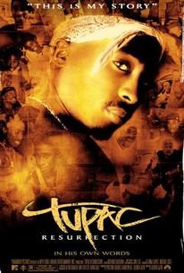Výsledek obrázku pro 2003 - Tupac: Resurrection