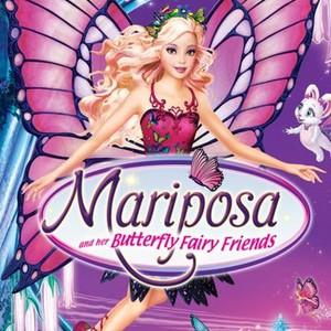 Barbie Mariposa 2008 Rotten Tomatoes
