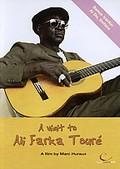 Visit to Ali Farka Toure - A Film by Marc Huraux
