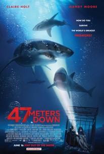 47 Meters Down