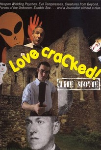 The Horror of H.P. Lovecraft (LovecraCked! The Movie)