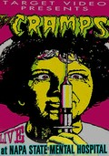 The Cramps: Live at Napa State Metal Hospital