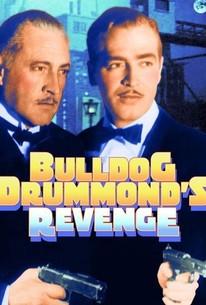 Bulldog Drummond's Revenge